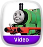 Thomas & Friends: Percys Ghostly Trick Icon