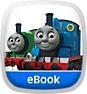 Thomas & Friends: Best Friends eBook Icon