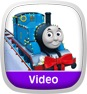 Thomas & Friends: Merry Winter Wish Icon
