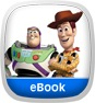 Disney· Pixar Toy Story 3 eBook: Together Again Icon