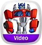 Transformers Rescue Bots: Underwater Trouble Icon