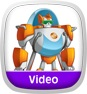 Rescue Bots Volume 1 Icon