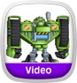 Rescue Bots Volume 2 Icon