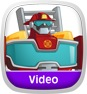 Rescue Bots Volume 3 Icon