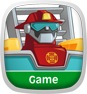 Hasbro Transformers Rescue Bots Race to the Rescue Icon