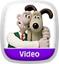 Wallace and Gromit: A Grand Day Out Icon