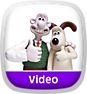 Wallace and Gromit: A Close Shave Icon