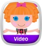Welcome to Lalaloopsy Land! Icon