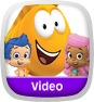 Bubble Guppies: What Should We Be? Icon