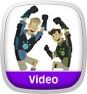Wild Kratts Favorites 1 Icon