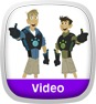 Wild Kratts: Wet and Wild Adventures Icon