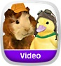 Wonder Pets: Rescues Near and Far Icon