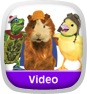 Wonder Pets Volume 1: Save the Animals! Icon