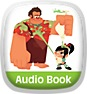 Wreck-It Ralph Audio Book Icon