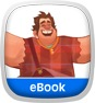 Wreck It Ralph: Sugar Rush Icon