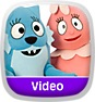 Yo Gabba Gabba: Grooving into Whats New Icon