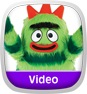 Yo Gabba Gabba: Feel the Friendship! Icon