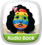A Bad Case of Stripes Audio Book Icon