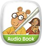 Arthur Makes the Team Audio Book Icon