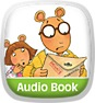 Arthurs Mystery Envelope Audio Book Icon