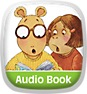Arthur and the Scare-Your-Pants-Off Club Audio Book Icon