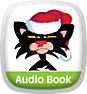 A Bad Kitty Christmas Icon