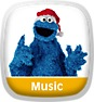 Christmas Eve on Sesame Street Icon