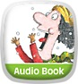 There Was a Cold Lady Who Swallowed Some Snow Audio Book Icon