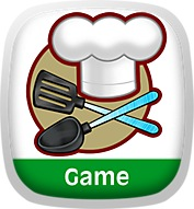 Cooking! Recipes on the Road Icon