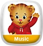 Daniel Tigers Neighborhood: Lifes Little Lessons Icon