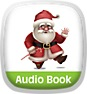 A Day at Santas Workshop Audio Book Icon