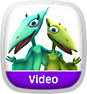 Dinosaur Train: Pteranodon Family World Tour Icon