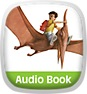 Magic Tree House #1: Dinosaurs Before Dark Audio Book Icon