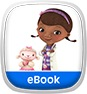 Disney Doc McStuffins: The New Girl! Icon