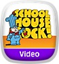 Disney Schoolhouse Rock! Grammar Icon