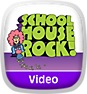 Disney Schoolhouse Rock! Science Icon
