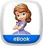 Disney Sofia the First: A Princess Thing Icon
