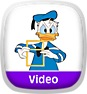 Disneys Donald in Mathmagic Land Icon
