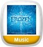 Disneys Frozen Soundtrack Icon