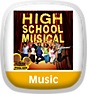 Disneys High School Musical Soundtrack Icon