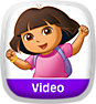 Dora the Explorer: Once Upon a Time Icon