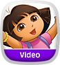 Dora the Explorer: A Wish for Adventure Icon