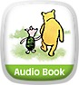 WINNIE-THE-POOH: Expotition to the North Pole Audio Book Icon