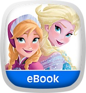 Disneys Frozen Icon