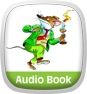 Geronimo Stilton #3: Cat and Mouse in a Haunted House Audio Book Icon