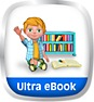 Get Ready For Kindergarten Ultra eBook Icon