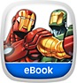 Disney/Marvel: Iron Man vs. Titanium Man Icon