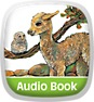 Is Your Mama a Llama? Audio Book Icon
