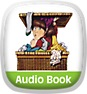 Junie B. Jones #4: Junie B. Jones and Some Sneaky Peeky Spying Audio Book Icon