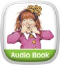 Junie B. Jones #3: Junie B. Jones and Her Big Fat Mouth Audio Book Icon